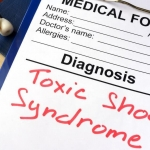 Toxic Shock Syndrome on Paper